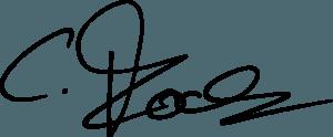 Unterschrift Carina Focker